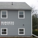 New Location for Burgess Computer