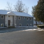 Office Space Lease in Bath Maine